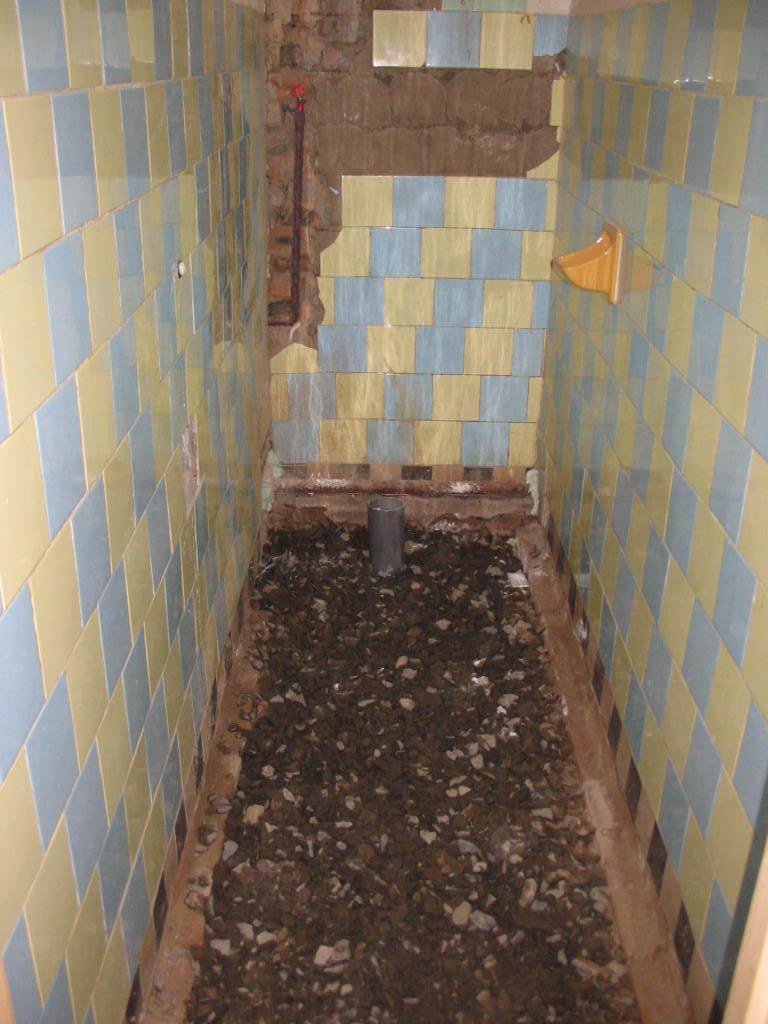 Mai kornak megfelelő modern fürdőszobák